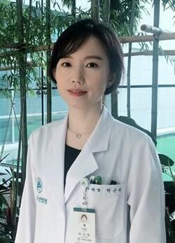 박근미 소아약료분과위원장